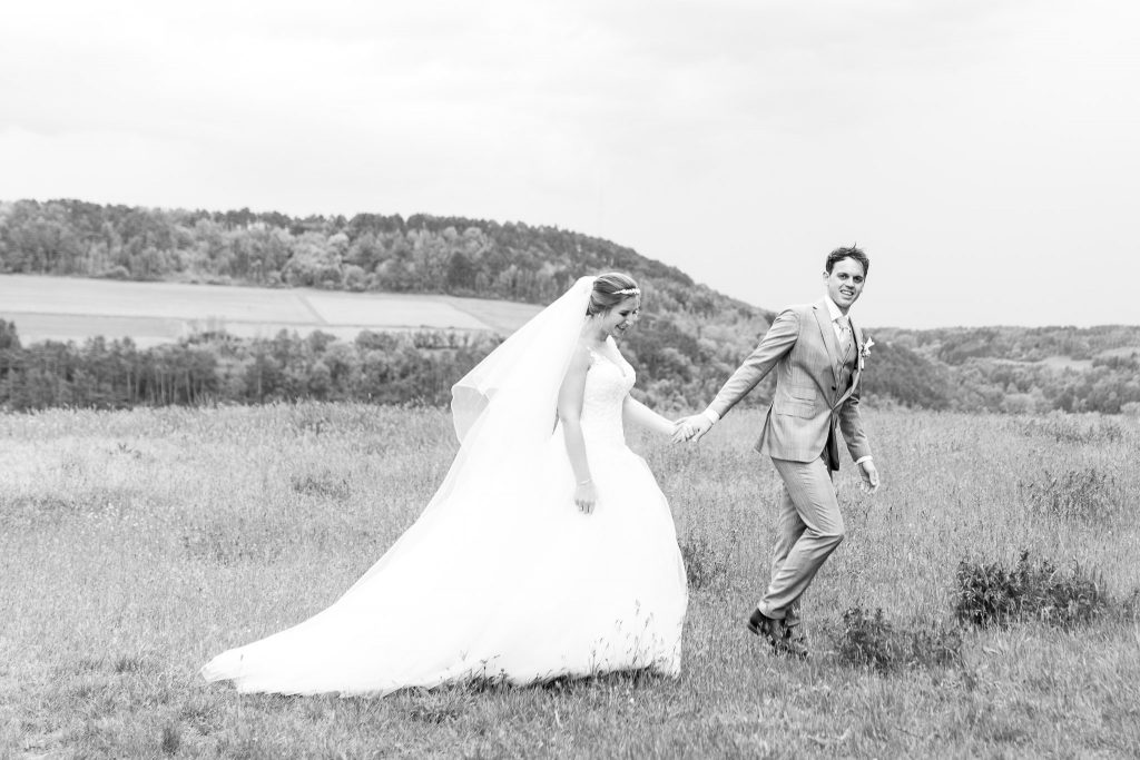 Hochzeit Königheim