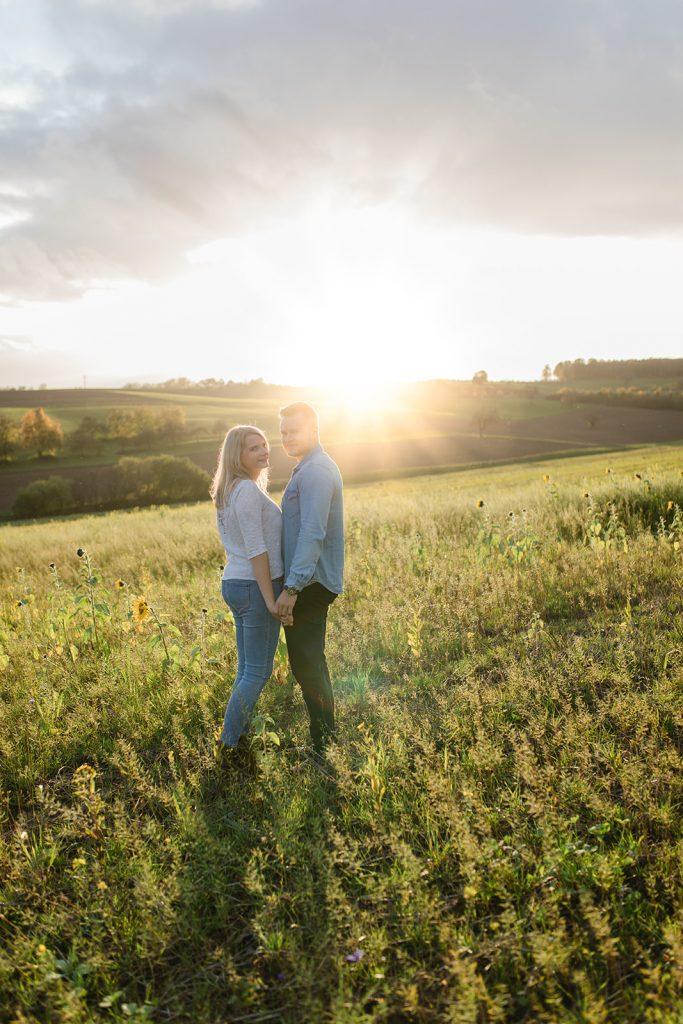 Paare und Hochzeiten Fotos