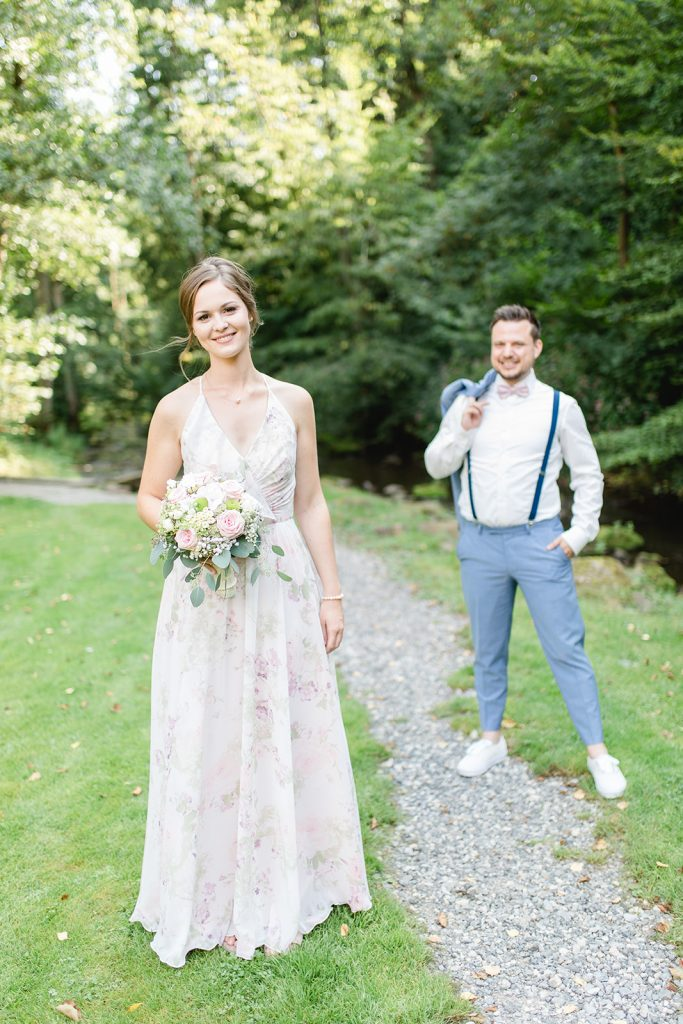 Hochzeitsfotograf Walldürn